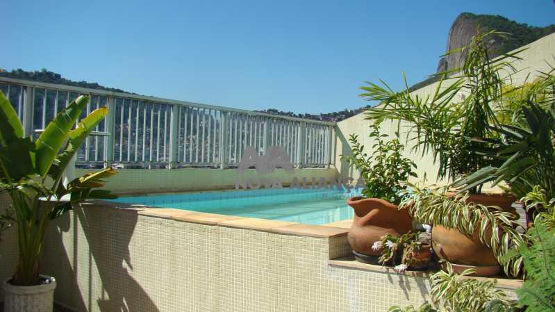 DSC08467 - Cobertura 4 quartos à venda São Conrado, Rio de Janeiro - R$ 2.500.000 - NICO40081 - 4