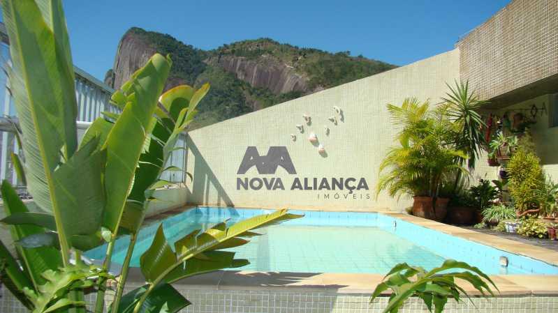 DSC08468 - Cobertura 4 quartos à venda São Conrado, Rio de Janeiro - R$ 2.500.000 - NICO40081 - 1