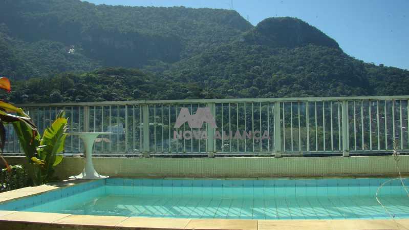 DSC08474 - Cobertura 4 quartos à venda São Conrado, Rio de Janeiro - R$ 2.500.000 - NICO40081 - 3