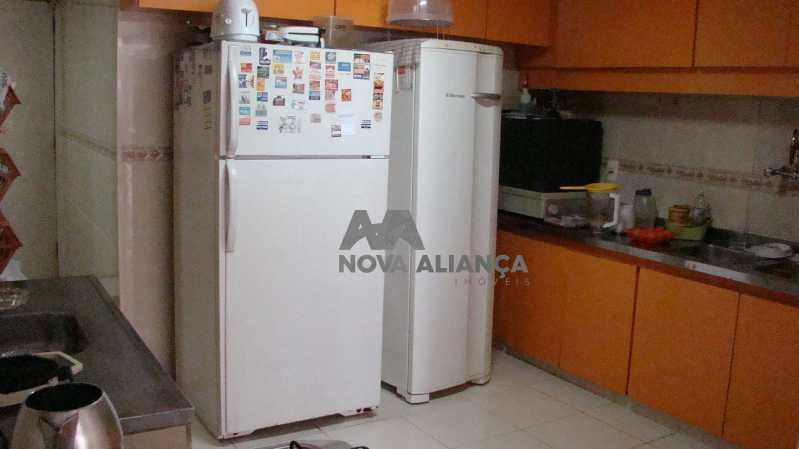 DSC08491 - Cobertura 4 quartos à venda São Conrado, Rio de Janeiro - R$ 2.500.000 - NICO40081 - 13