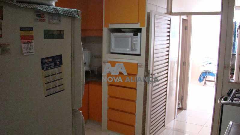 DSC08492 - Cobertura 4 quartos à venda São Conrado, Rio de Janeiro - R$ 2.500.000 - NICO40081 - 14