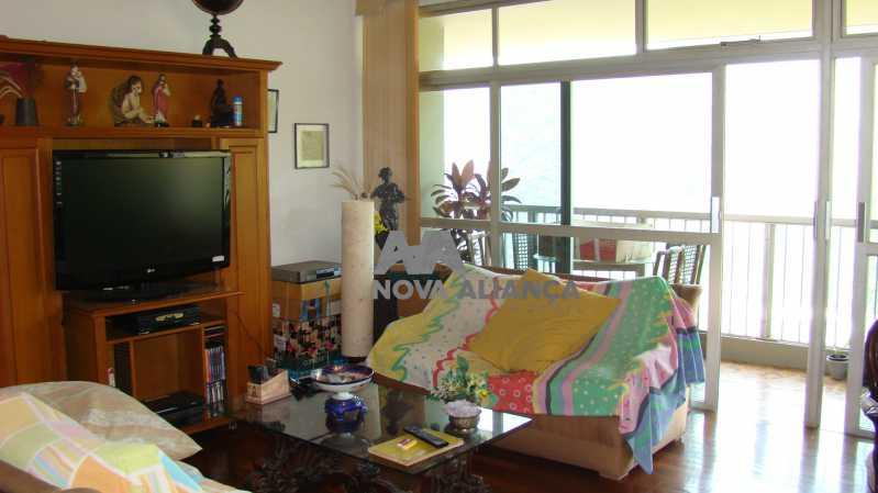 DSC08496 - Cobertura 4 quartos à venda São Conrado, Rio de Janeiro - R$ 2.500.000 - NICO40081 - 9