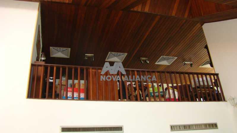 DSC08501 - Cobertura 4 quartos à venda São Conrado, Rio de Janeiro - R$ 2.500.000 - NICO40081 - 10