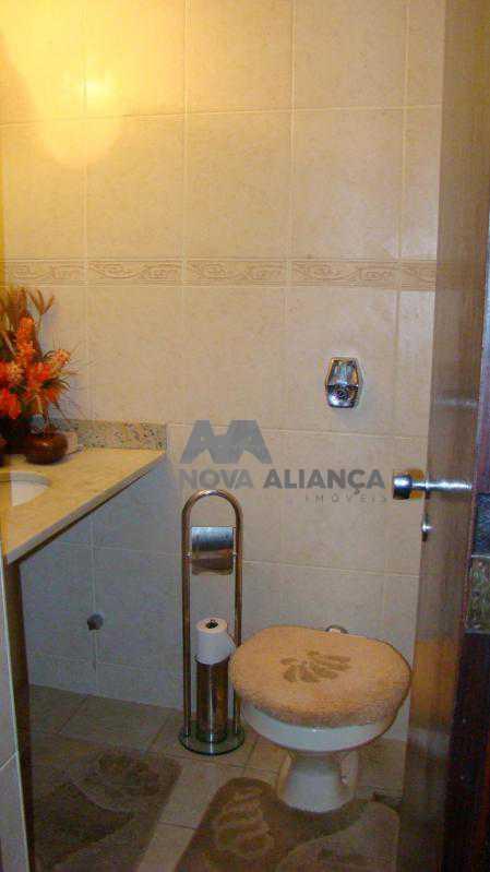 DSC08505 - Cobertura 4 quartos à venda São Conrado, Rio de Janeiro - R$ 2.500.000 - NICO40081 - 12