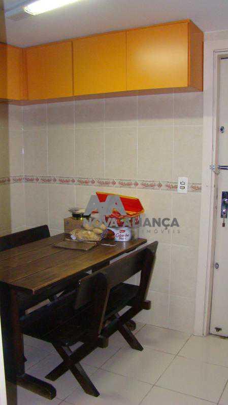 DSC08507 - Cobertura 4 quartos à venda São Conrado, Rio de Janeiro - R$ 2.500.000 - NICO40081 - 15