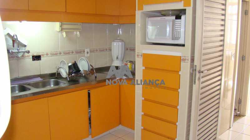 DSC08508 - Cobertura 4 quartos à venda São Conrado, Rio de Janeiro - R$ 2.500.000 - NICO40081 - 16