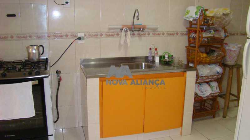 DSC08509 - Cobertura 4 quartos à venda São Conrado, Rio de Janeiro - R$ 2.500.000 - NICO40081 - 17