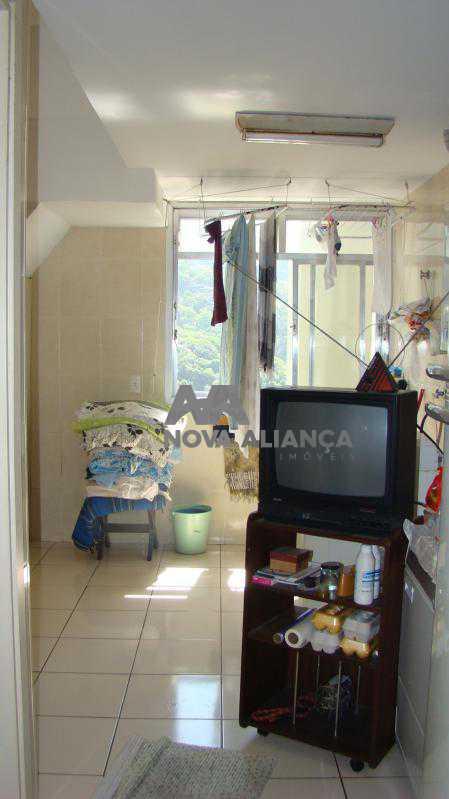 DSC08510 - Cobertura 4 quartos à venda São Conrado, Rio de Janeiro - R$ 2.500.000 - NICO40081 - 18