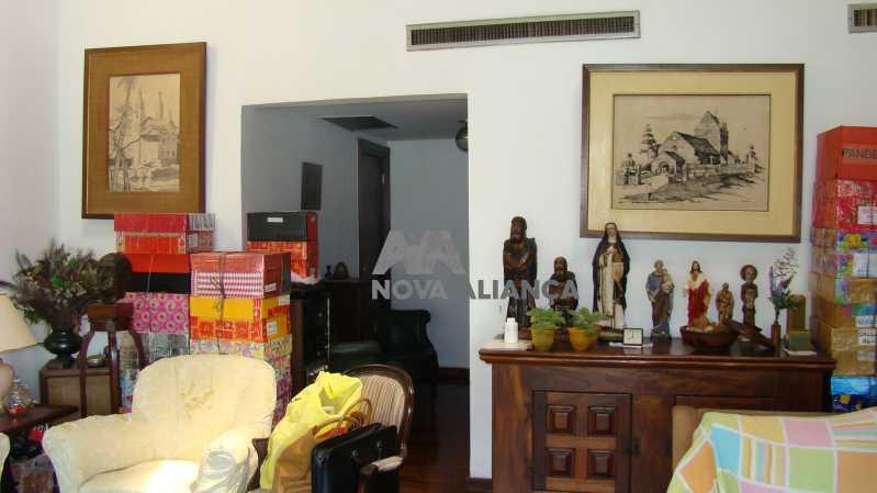 DSC08533 - Cobertura 4 quartos à venda São Conrado, Rio de Janeiro - R$ 2.500.000 - NICO40081 - 11