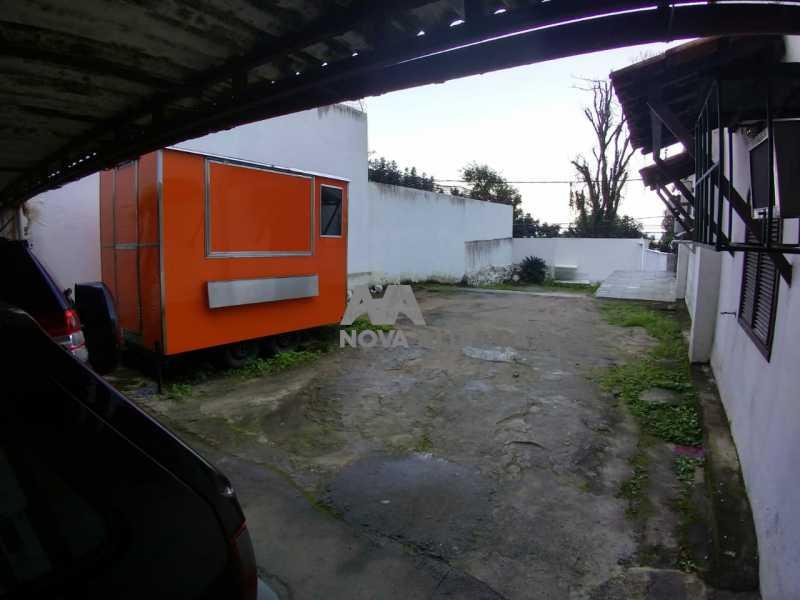 3c31ad24-8f5a-47d5-850e-1c01ad - Casa à venda Estrada do Joá,São Conrado, Rio de Janeiro - R$ 1.449.000 - NICA70004 - 9