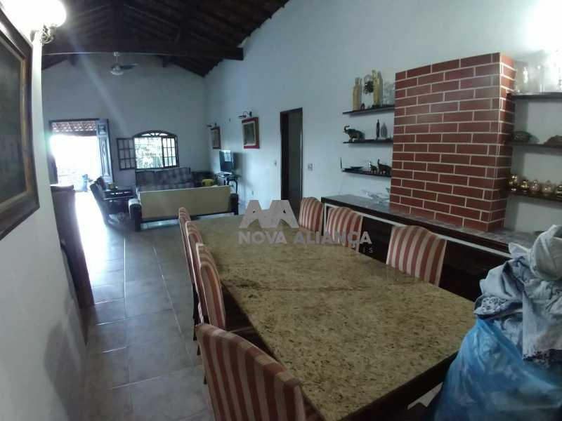 5de6f03b-f3fe-412b-a32e-8b58d3 - Casa à venda Estrada do Joá,São Conrado, Rio de Janeiro - R$ 1.449.000 - NICA70004 - 3