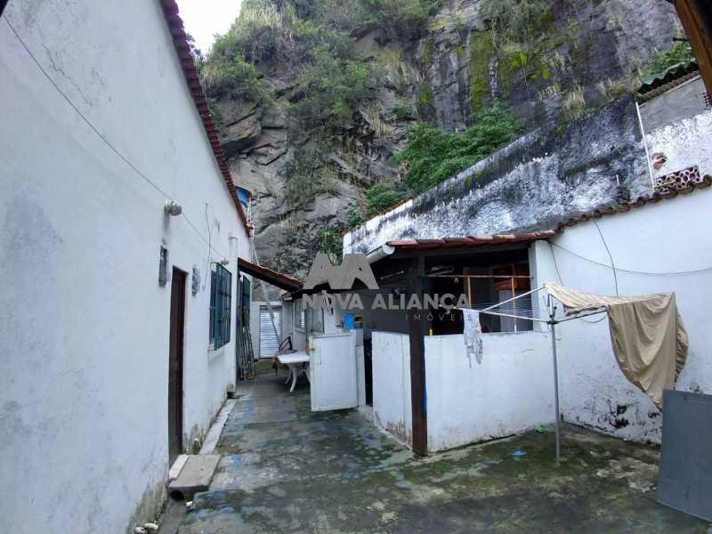 5f2d4b39-961b-4075-b918-1beb50 - Casa à venda Estrada do Joá,São Conrado, Rio de Janeiro - R$ 1.449.000 - NICA70004 - 12