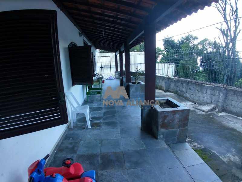 7a9f6014-c2de-4bd2-ac06-2d763a - Casa à venda Estrada do Joá,São Conrado, Rio de Janeiro - R$ 1.449.000 - NICA70004 - 8