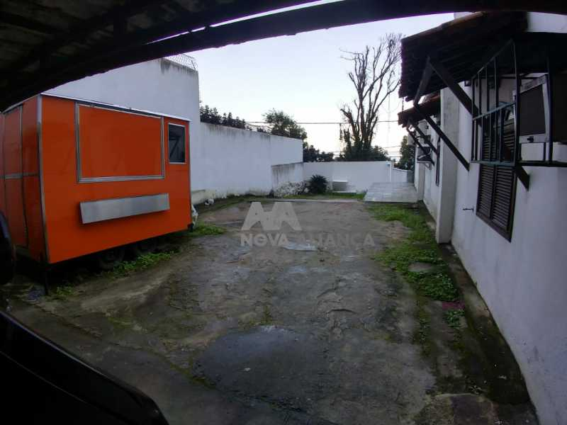 9dd6488c-60aa-408a-84e4-f74757 - Casa à venda Estrada do Joá,São Conrado, Rio de Janeiro - R$ 1.449.000 - NICA70004 - 11