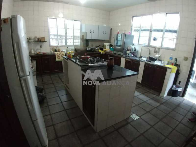 97cf3df6-812f-4dcf-89b5-5d1ea7 - Casa à venda Estrada do Joá,São Conrado, Rio de Janeiro - R$ 1.449.000 - NICA70004 - 6
