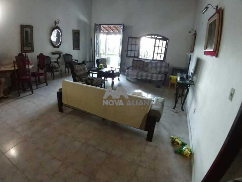 865b8d66-1468-49e5-b2ca-b4d76f - Casa à venda Estrada do Joá,São Conrado, Rio de Janeiro - R$ 1.449.000 - NICA70004 - 1