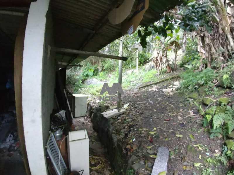 41155f55-d72e-4c58-8e04-4812b6 - Casa à venda Estrada do Joá,São Conrado, Rio de Janeiro - R$ 1.449.000 - NICA70004 - 15
