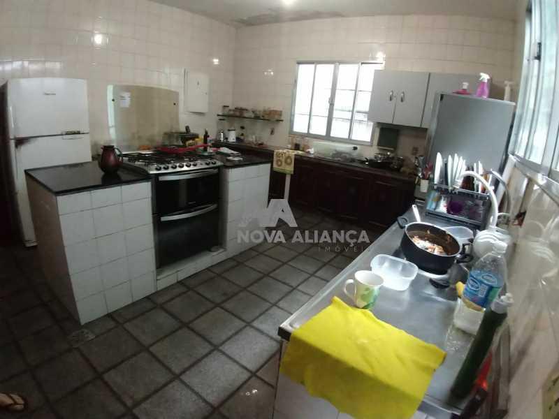 b6671941-8761-42fc-99bb-2a32e4 - Casa à venda Estrada do Joá,São Conrado, Rio de Janeiro - R$ 1.449.000 - NICA70004 - 7