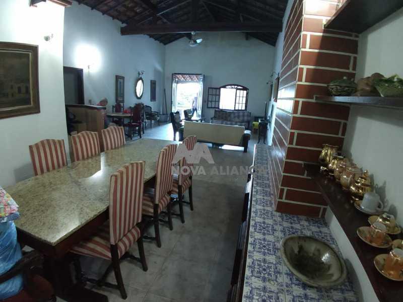 c4f6db35-5920-4ff2-beb3-4285ad - Casa à venda Estrada do Joá,São Conrado, Rio de Janeiro - R$ 1.449.000 - NICA70004 - 4