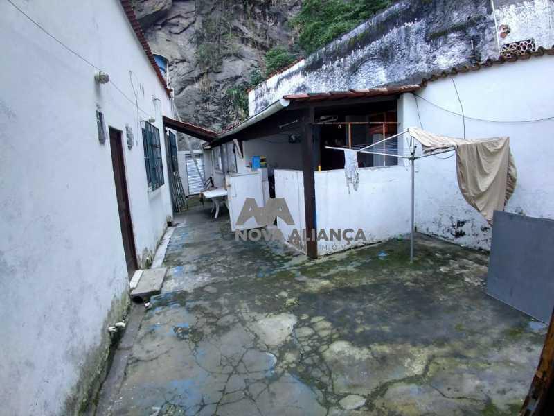f5972826-6ddf-4a52-bc88-f39bb4 - Casa à venda Estrada do Joá,São Conrado, Rio de Janeiro - R$ 1.449.000 - NICA70004 - 17