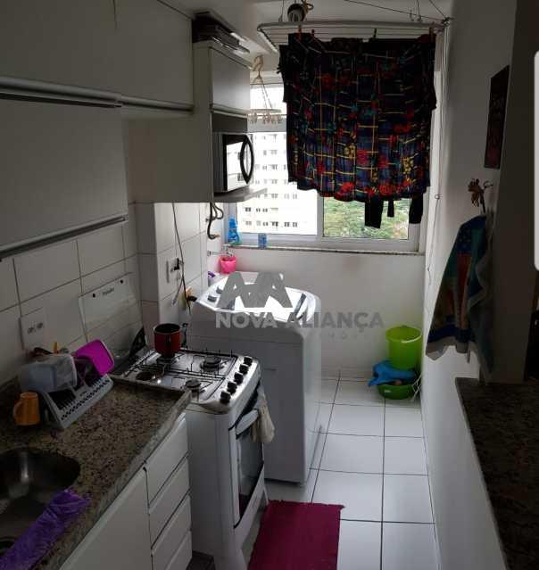 PHOTO-2018-07-16-23-06-46 - Apartamento à venda Estrada Adhemar Bebiano,Del Castilho, Rio de Janeiro - R$ 270.000 - NBAP21498 - 15