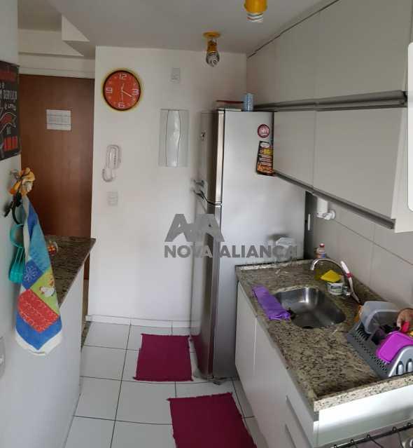 PHOTO-2018-07-16-23-07-21 - Apartamento à venda Estrada Adhemar Bebiano,Del Castilho, Rio de Janeiro - R$ 270.000 - NBAP21498 - 16