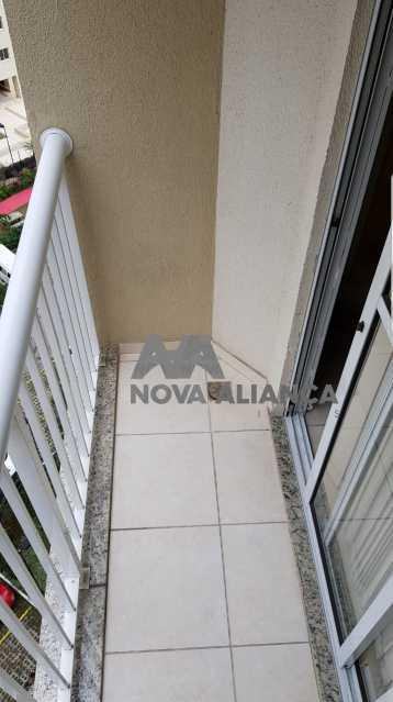 PHOTO-2018-07-16-23-07-37 - Apartamento à venda Estrada Adhemar Bebiano,Del Castilho, Rio de Janeiro - R$ 270.000 - NBAP21498 - 5