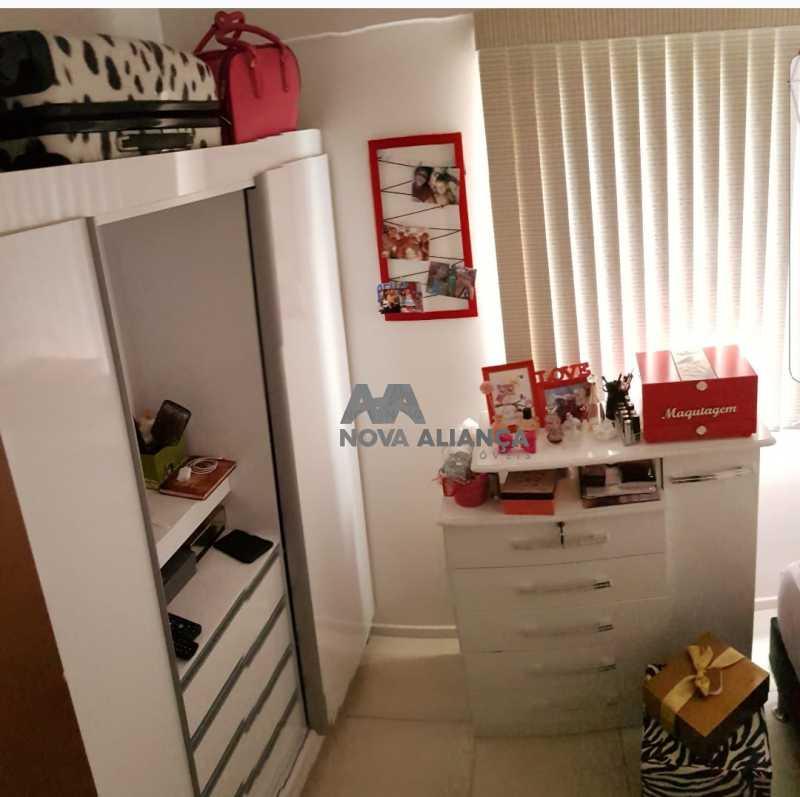 PHOTO-2018-07-16-23-07-39 - Apartamento à venda Estrada Adhemar Bebiano,Del Castilho, Rio de Janeiro - R$ 270.000 - NBAP21498 - 12