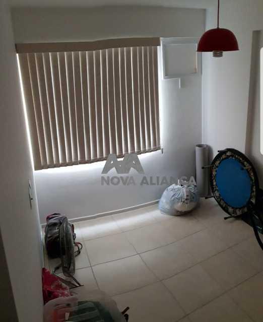 PHOTO-2018-07-16-23-07-40 1 - Apartamento à venda Estrada Adhemar Bebiano,Del Castilho, Rio de Janeiro - R$ 270.000 - NBAP21498 - 9