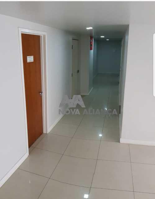 PHOTO-2018-07-16-23-07-41 1 - Apartamento à venda Estrada Adhemar Bebiano,Del Castilho, Rio de Janeiro - R$ 270.000 - NBAP21498 - 17