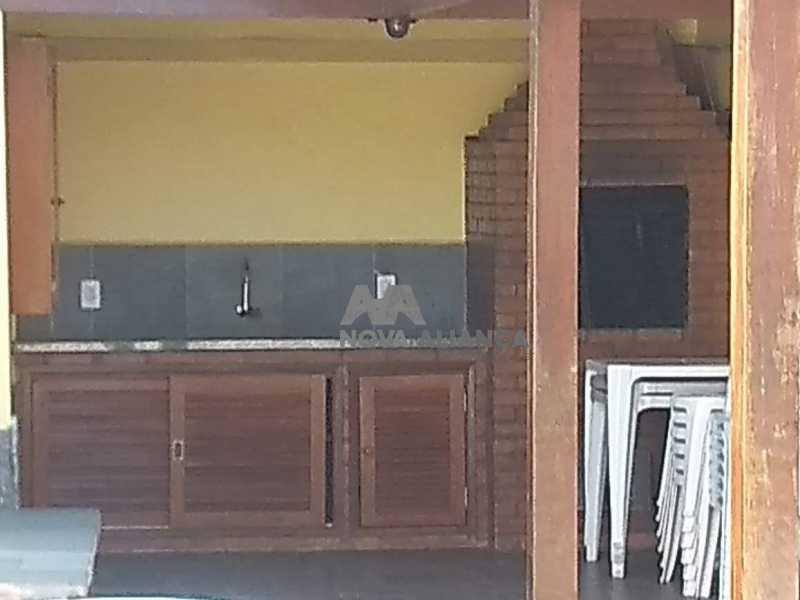 IMG-20180730-WA0012 - Casa em Condomínio 2 quartos à venda Ogiva, Cabo Frio - R$ 250.000 - NSCN20002 - 8