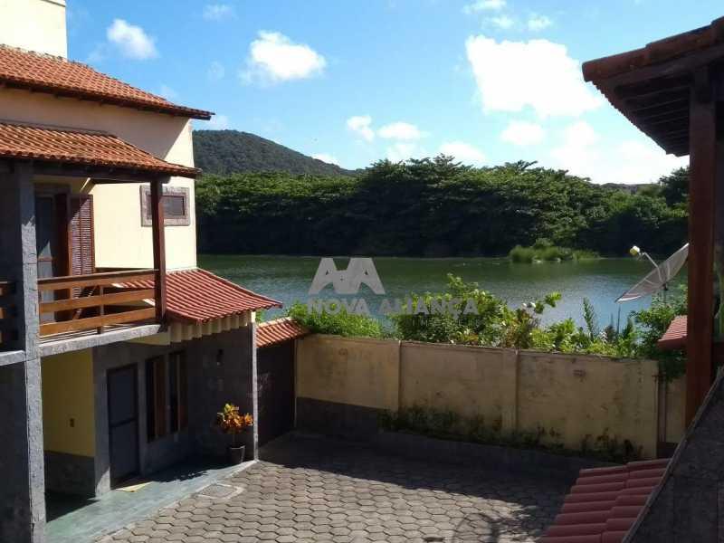 IMG-20180730-WA0018 - Casa em Condomínio 2 quartos à venda Ogiva, Cabo Frio - R$ 250.000 - NSCN20002 - 3