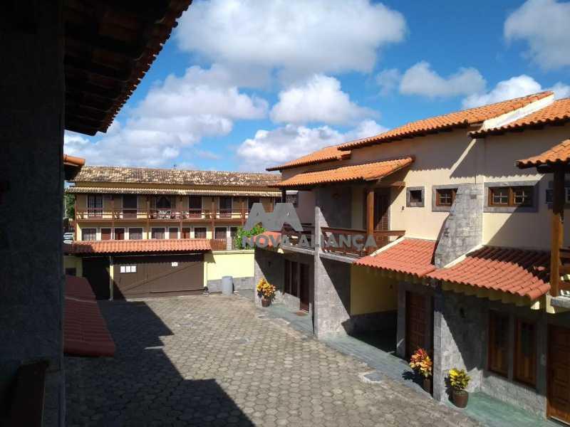 IMG-20180730-WA0019 - Casa em Condomínio 2 quartos à venda Ogiva, Cabo Frio - R$ 250.000 - NSCN20002 - 4
