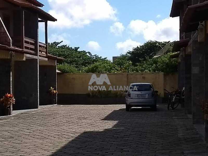 IMG-20180730-WA0023 - Casa em Condomínio 2 quartos à venda Ogiva, Cabo Frio - R$ 250.000 - NSCN20002 - 14