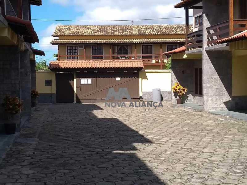 IMG-20180730-WA0024 - Casa em Condomínio 2 quartos à venda Ogiva, Cabo Frio - R$ 250.000 - NSCN20002 - 15