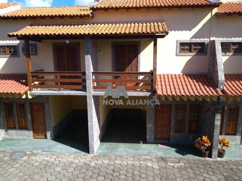IMG-20180730-WA0025 - Casa em Condomínio 2 quartos à venda Ogiva, Cabo Frio - R$ 250.000 - NSCN20002 - 1