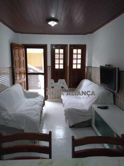 IMG-20180730-WA0026 - Casa em Condomínio 2 quartos à venda Ogiva, Cabo Frio - R$ 250.000 - NSCN20002 - 16