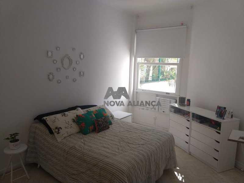 6 - Apartamento à venda Rua Visconde da Graça,Jardim Botânico, Rio de Janeiro - R$ 1.100.000 - NBAP21499 - 7