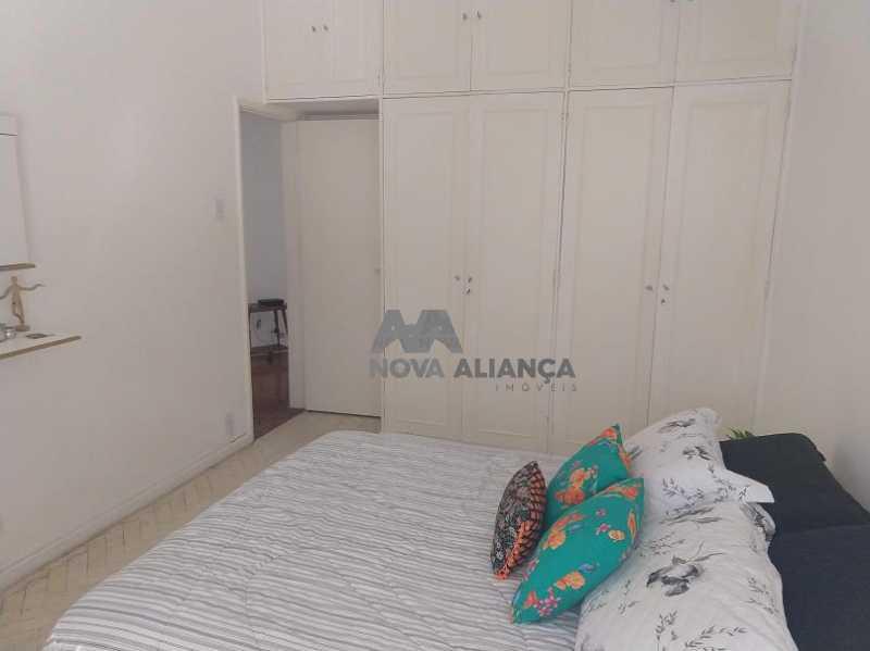 7 - Apartamento à venda Rua Visconde da Graça,Jardim Botânico, Rio de Janeiro - R$ 1.100.000 - NBAP21499 - 8