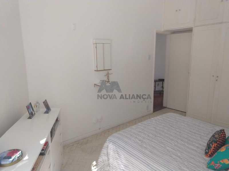 8 - Apartamento à venda Rua Visconde da Graça,Jardim Botânico, Rio de Janeiro - R$ 1.100.000 - NBAP21499 - 9