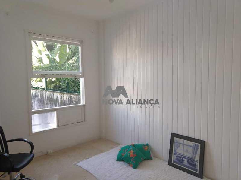 9 - Apartamento à venda Rua Visconde da Graça,Jardim Botânico, Rio de Janeiro - R$ 1.100.000 - NBAP21499 - 10