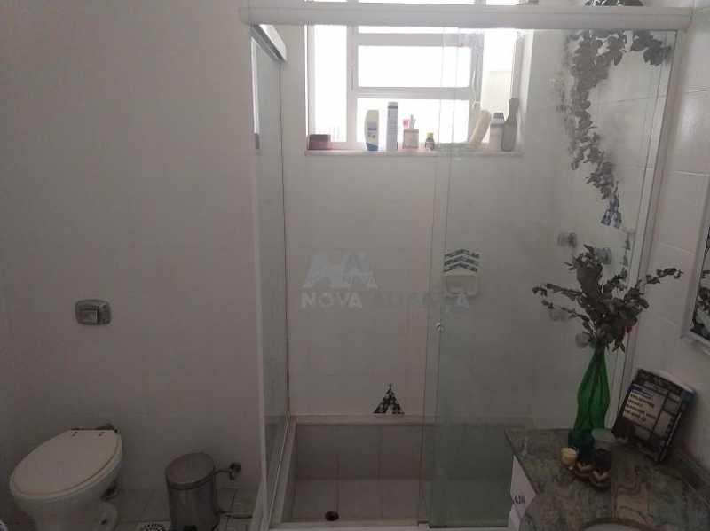 10 - Apartamento à venda Rua Visconde da Graça,Jardim Botânico, Rio de Janeiro - R$ 1.100.000 - NBAP21499 - 12
