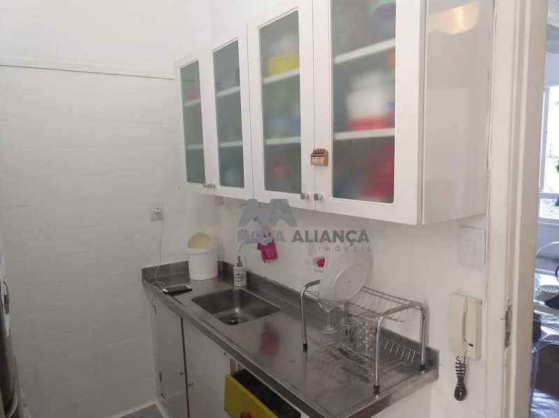 14 - Apartamento à venda Rua Visconde da Graça,Jardim Botânico, Rio de Janeiro - R$ 1.100.000 - NBAP21499 - 17