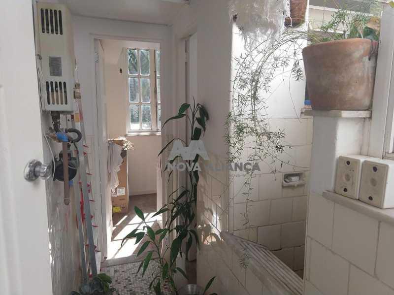 15 - Apartamento à venda Rua Visconde da Graça,Jardim Botânico, Rio de Janeiro - R$ 1.100.000 - NBAP21499 - 18