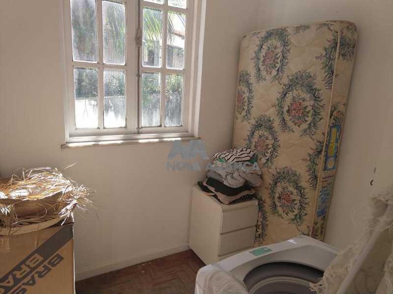 16 - Apartamento à venda Rua Visconde da Graça,Jardim Botânico, Rio de Janeiro - R$ 1.100.000 - NBAP21499 - 20