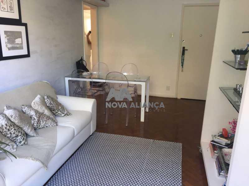 22 - Apartamento à venda Rua Visconde da Graça,Jardim Botânico, Rio de Janeiro - R$ 1.100.000 - NBAP21499 - 6