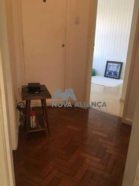 24 - Apartamento à venda Rua Visconde da Graça,Jardim Botânico, Rio de Janeiro - R$ 1.100.000 - NBAP21499 - 11