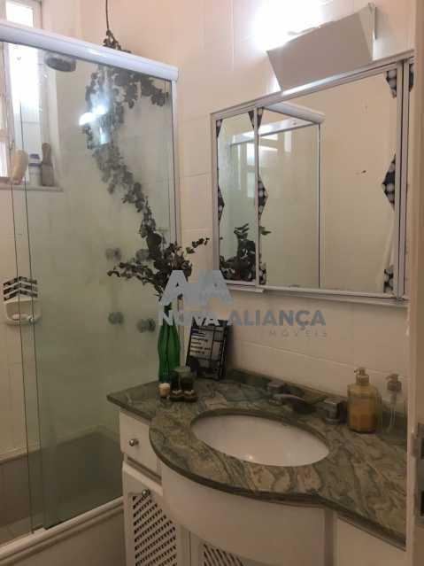 26 - Apartamento à venda Rua Visconde da Graça,Jardim Botânico, Rio de Janeiro - R$ 1.100.000 - NBAP21499 - 14