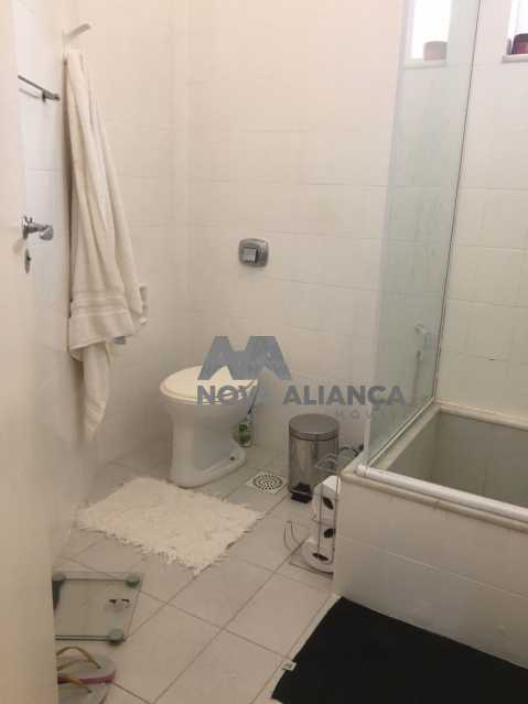 27 - Apartamento à venda Rua Visconde da Graça,Jardim Botânico, Rio de Janeiro - R$ 1.100.000 - NBAP21499 - 13