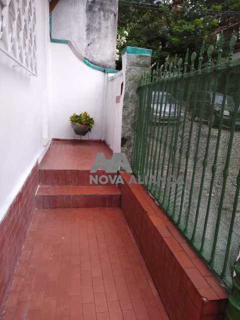 WhatsApp Image 2018-07-31 at 1 - Casa à venda Rua Faro,Jardim Botânico, Rio de Janeiro - R$ 1.450.000 - NBCA20017 - 20